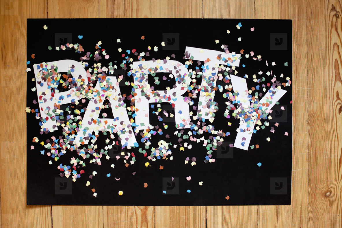 Party Props  01