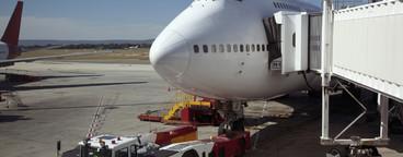 Plane Time  36