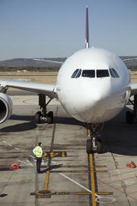 Plane Time 41