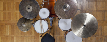Drums from Above  01
