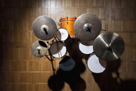 Drums from Above 06