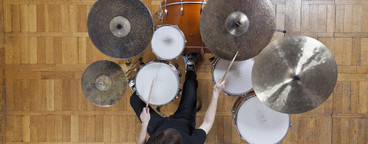 Drums from Above  07