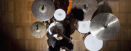 Drums from Above  09