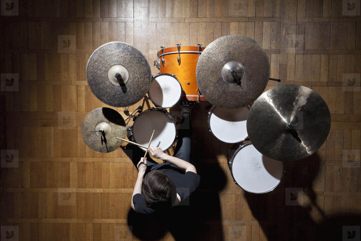 Drums from Above  14
