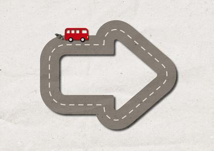 Graphic Direction 02