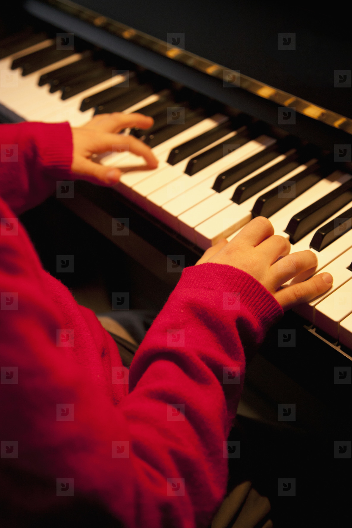 Musical Kids  08
