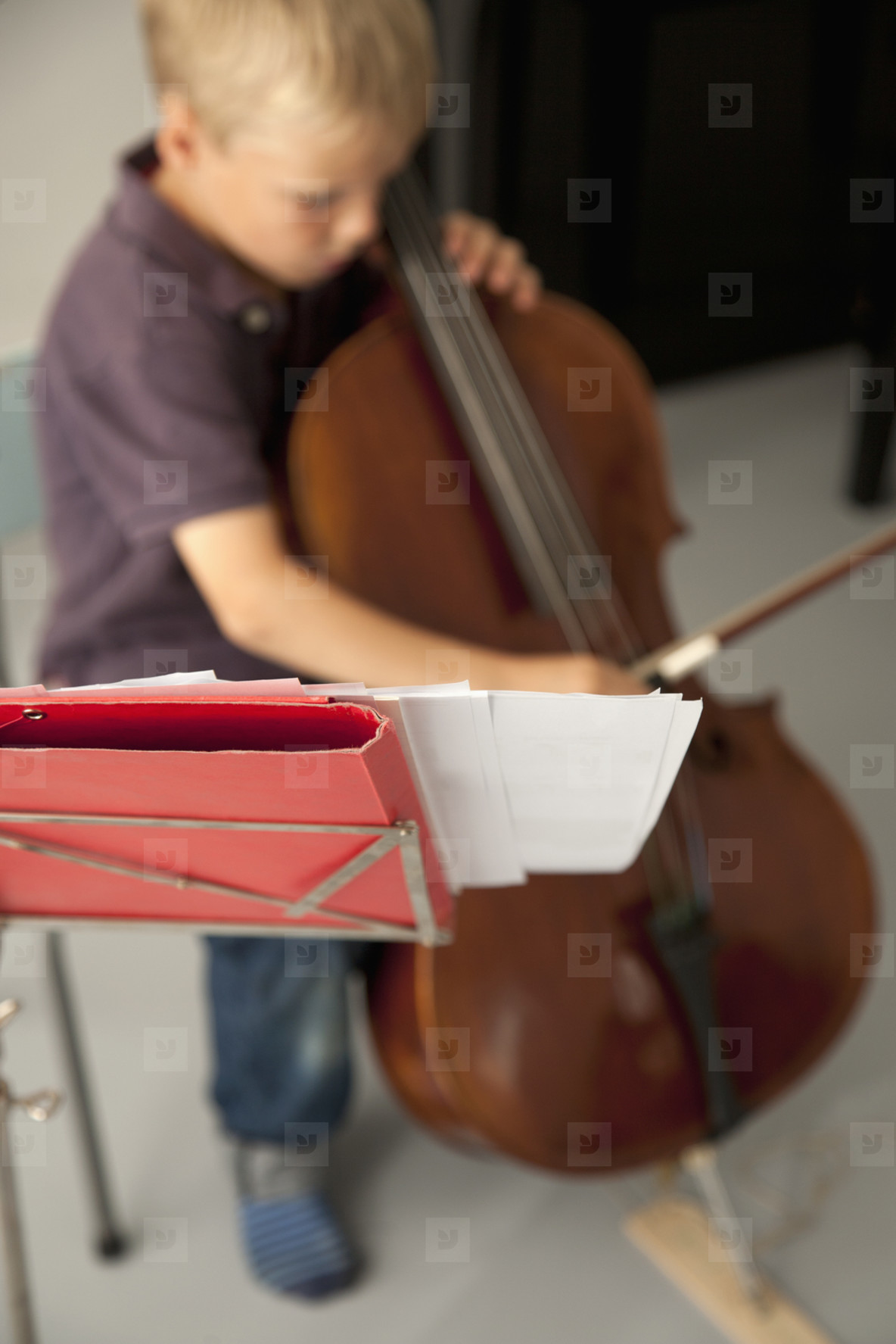 Musical Kids  12