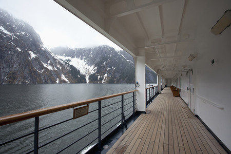 Cruising Alaska 07