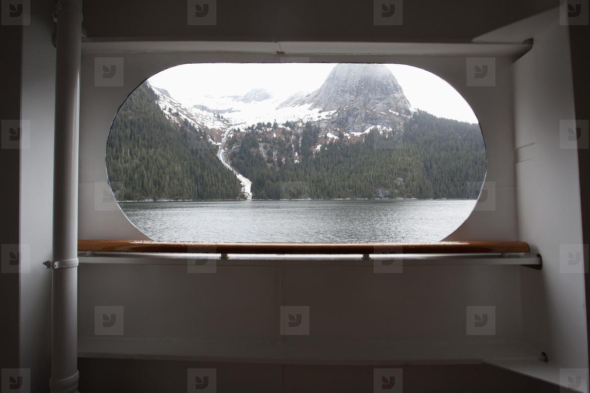 Cruising Alaska  08