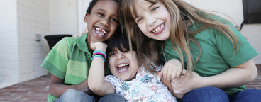 Kids at Play  24