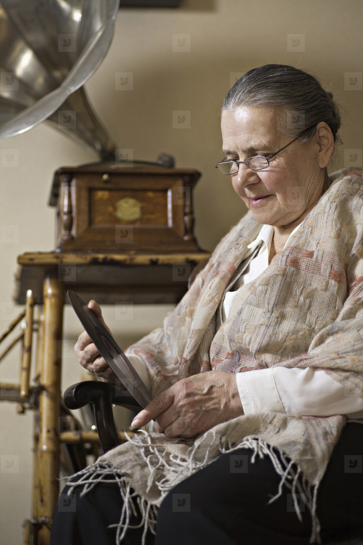 Young and Old  08