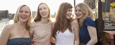 Girls Having Fun  11