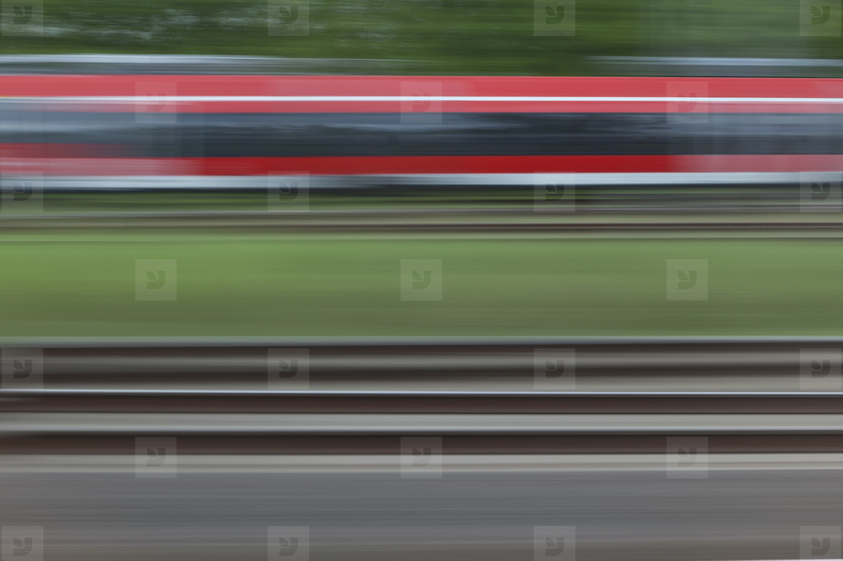 Train Views  01