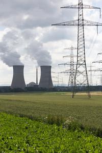 Nuclear Summer 07