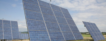 Solar Energy  01