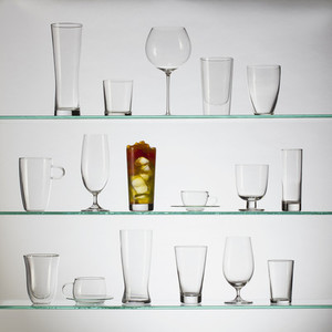 Glass and Bottles  11