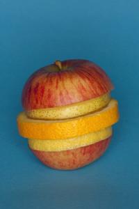 Strange Fruits 01