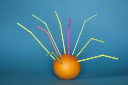 Strange Fruits  06