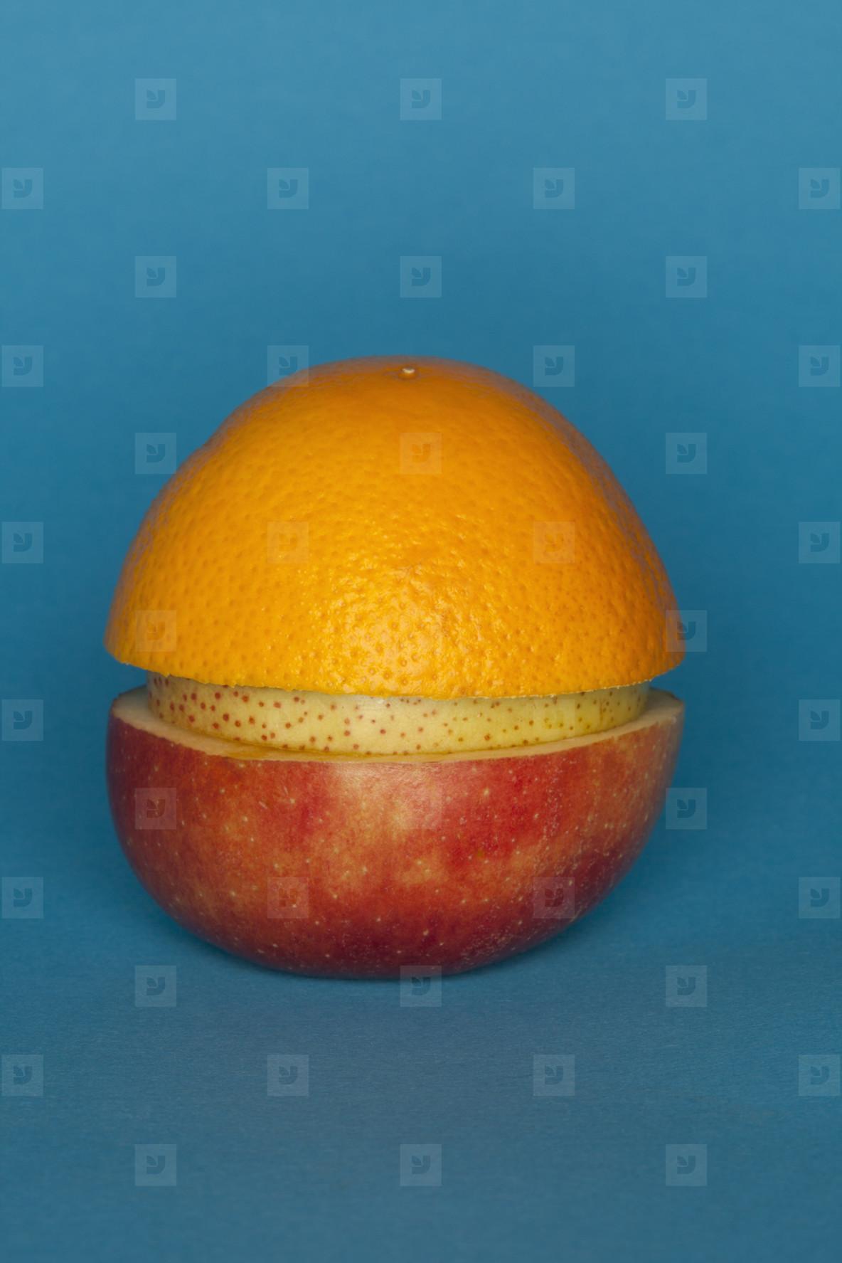 Strange Fruits  29