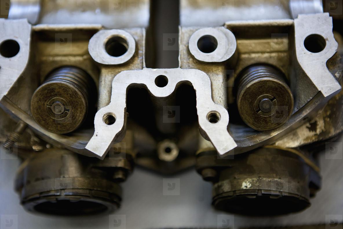Mechanics  05