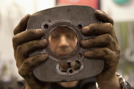 Mechanics 30