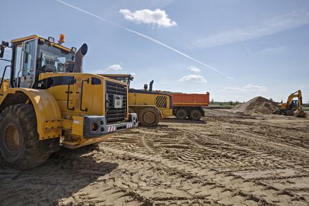 Construction Site 20