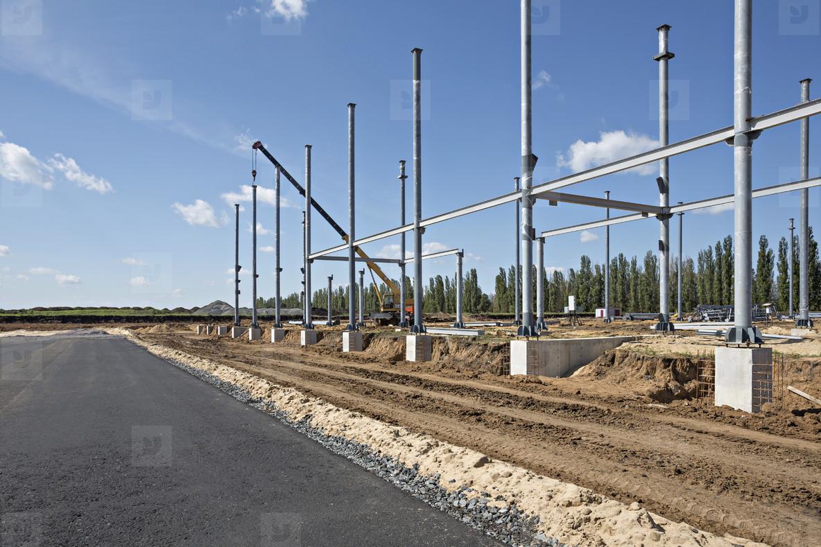 Construction Site  23