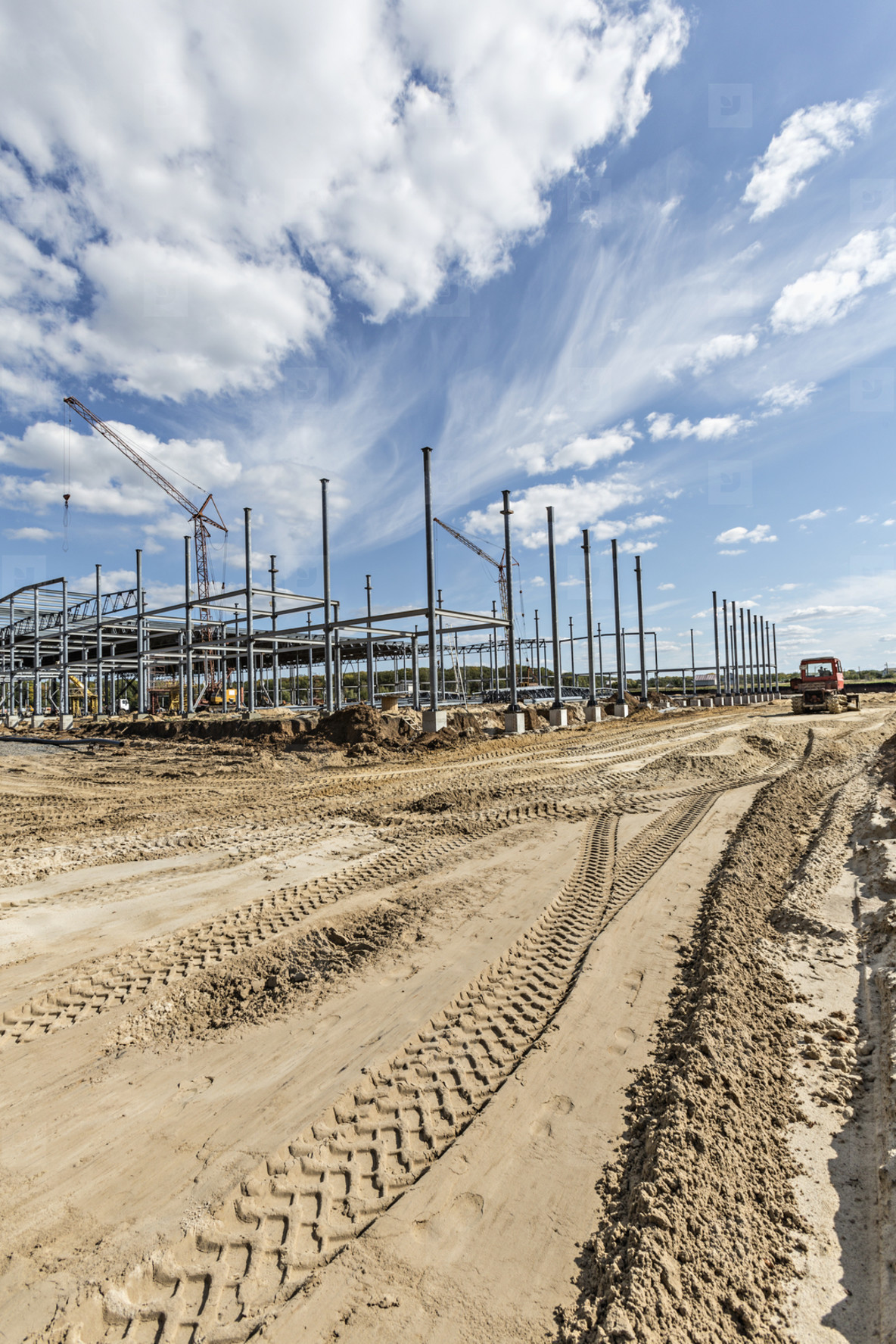 Construction Site  29