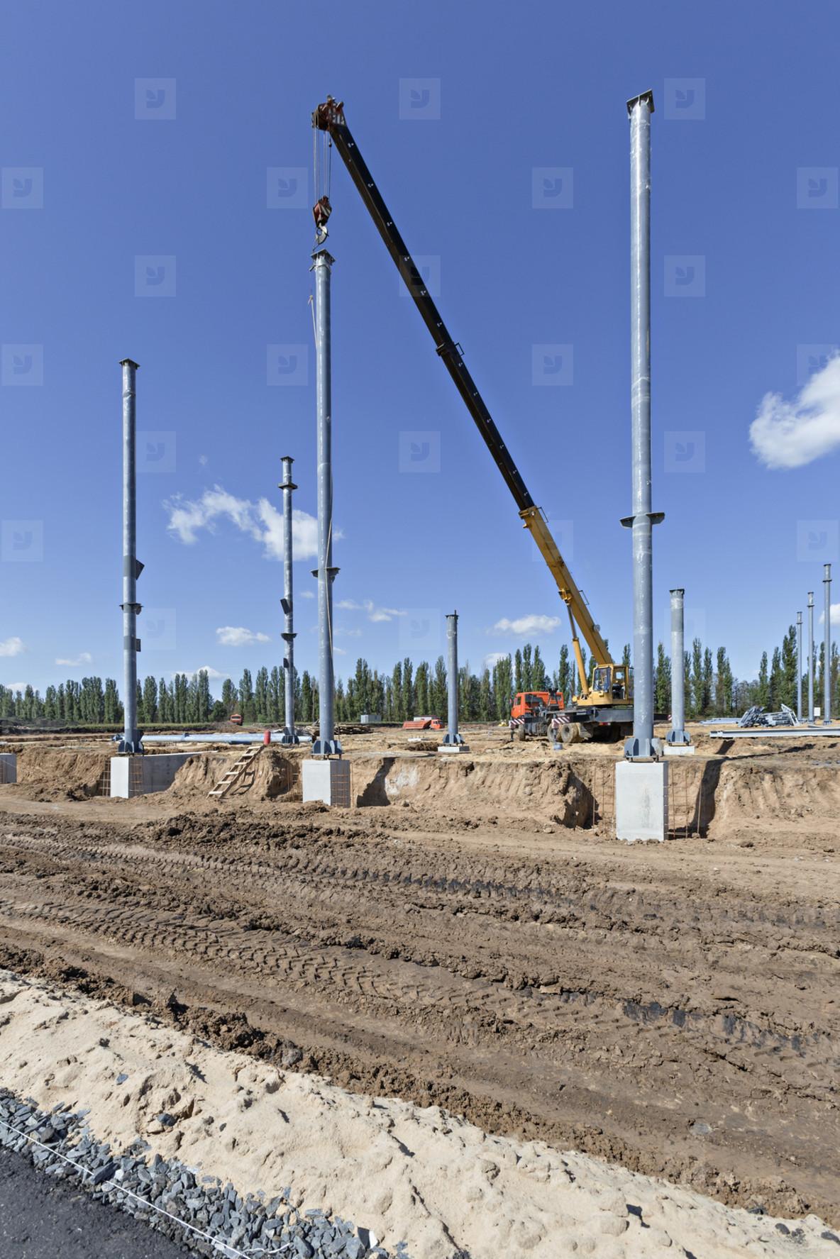 Construction Site  47