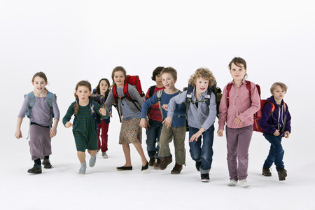 Studio Kids 33