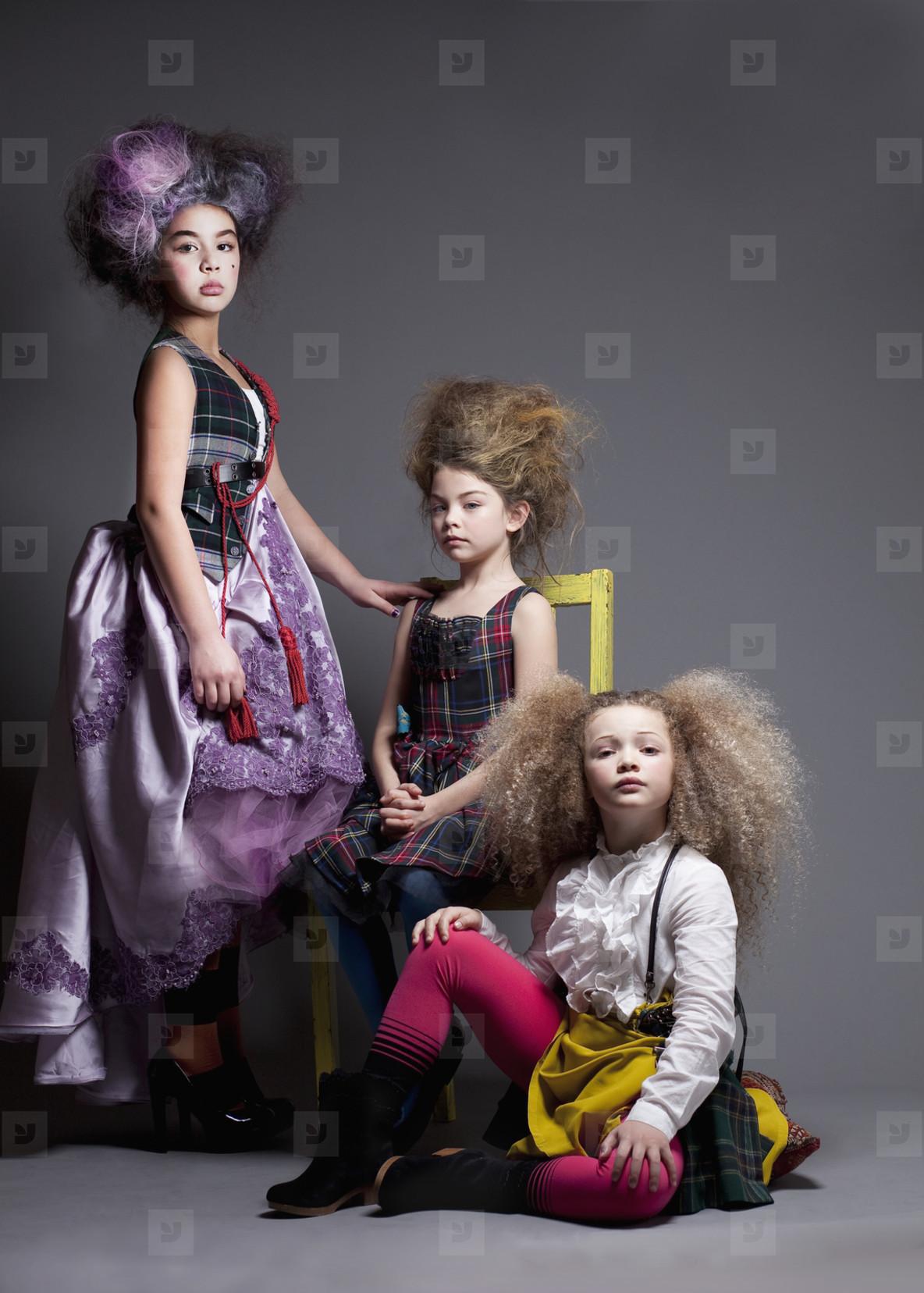 Little Fashionistas  29