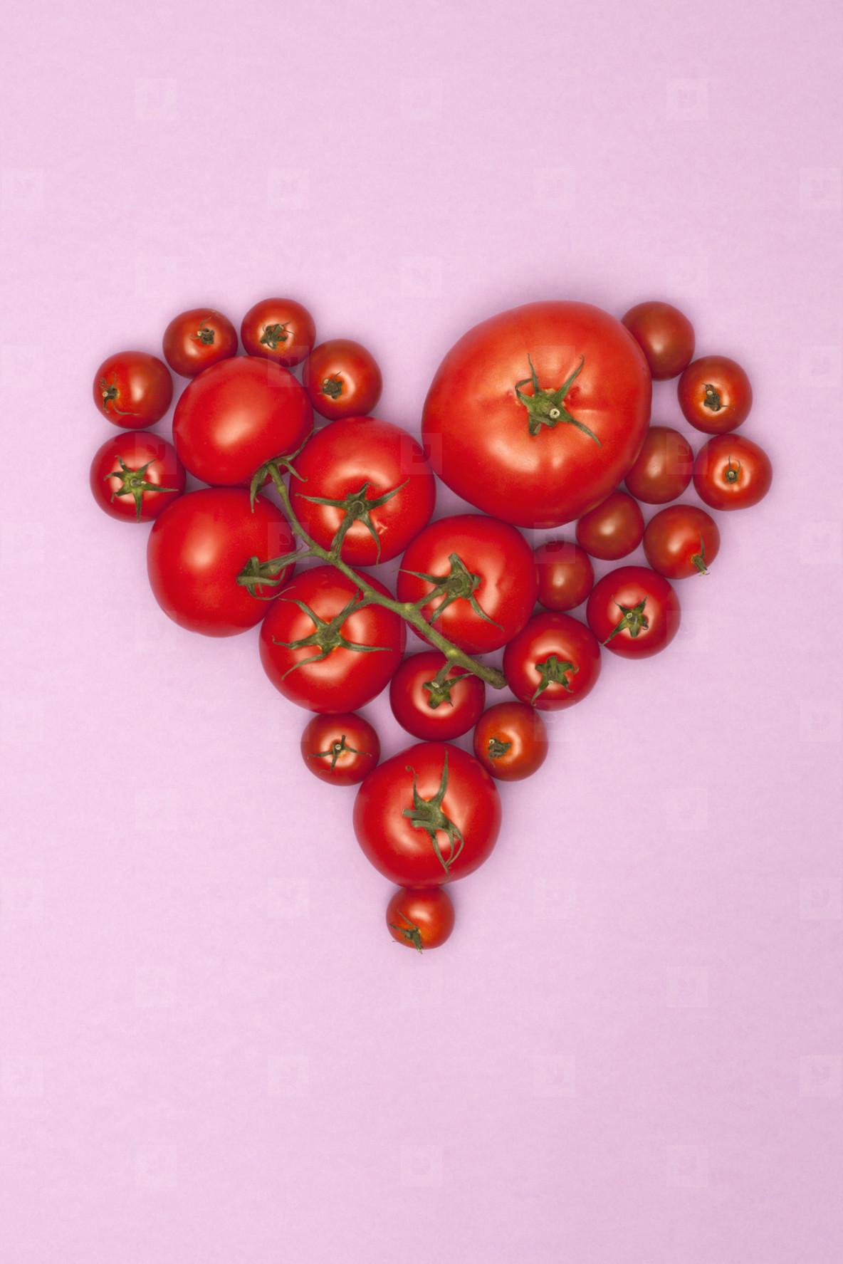 Heart Shapes  10