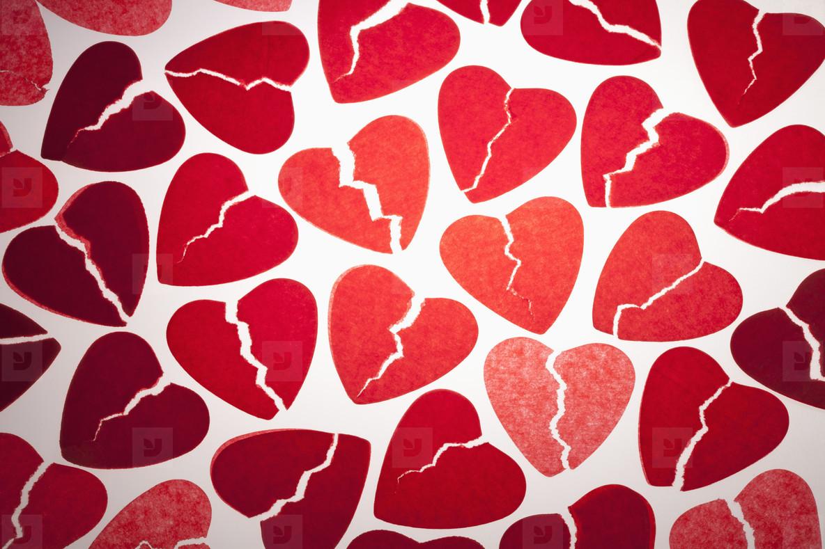 Heart Shapes  15