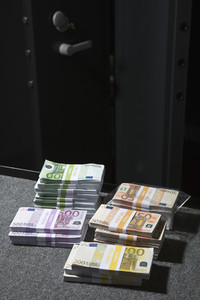 Money Bags 09