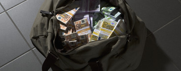 Money Bags  14