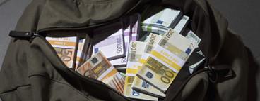 Money Bags  15