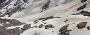 Snowy Landscape  02