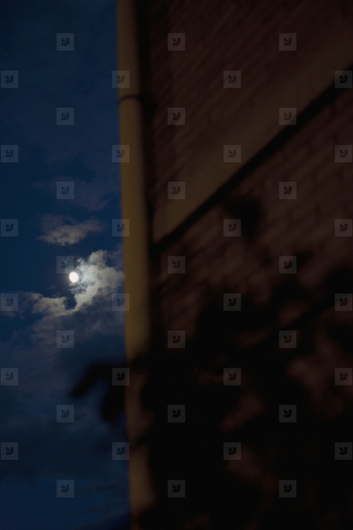 Stormy Night  08
