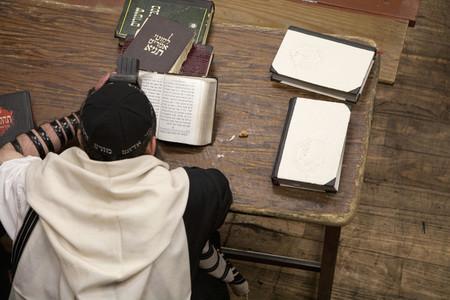 Jewish Traditions 01