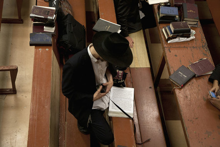 Jewish Traditions 08