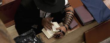 Jewish Traditions  10