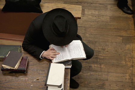 Jewish Traditions 19
