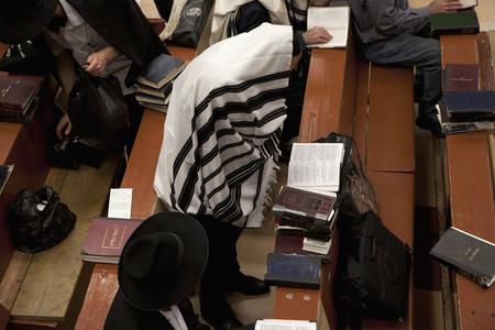 Jewish Traditions 21