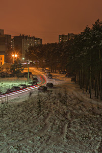 Snow Fun 06