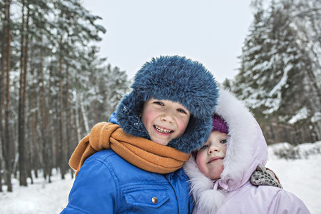 Snow Fun 09