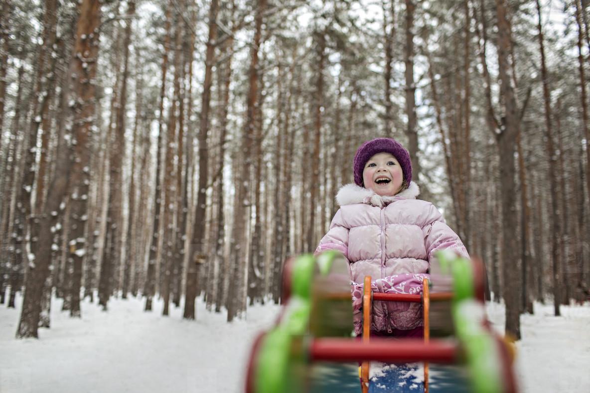 Snow Fun  12
