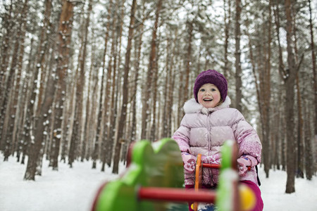 Snow Fun 20