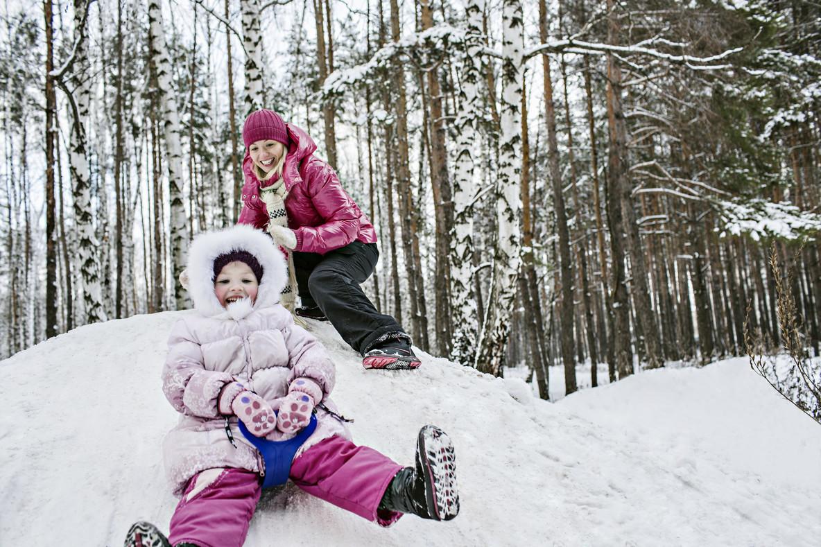 Snow Fun  23