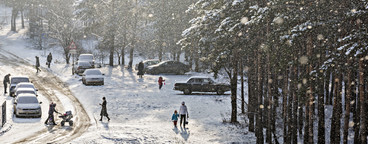 Snow Fun  25