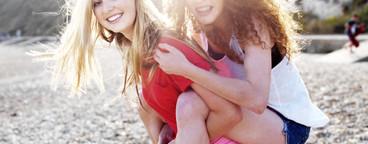 Beach Girls  05